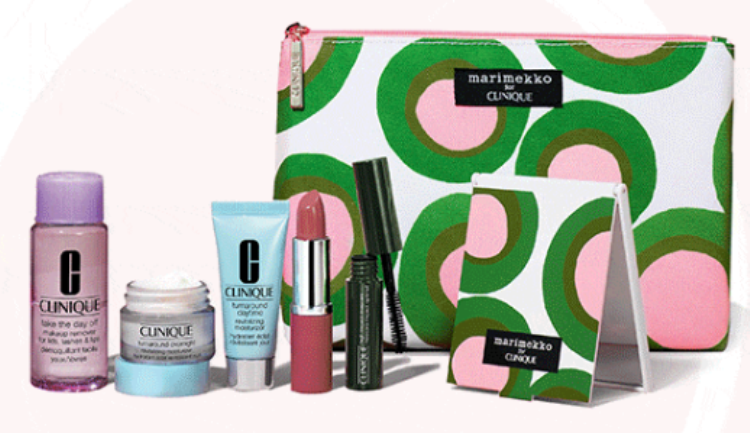 Clinique Bonus Gift with $28 Purchase at Nordstrom ($75 value)