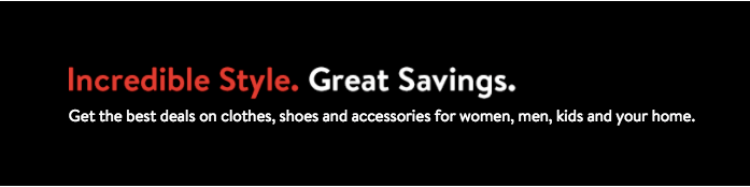 reputable site 78124 8154e Nordstrom has some new markdowns 30-50% off right now. We found great deals  on name brand apparel, shoes and accessories for the whole family.
