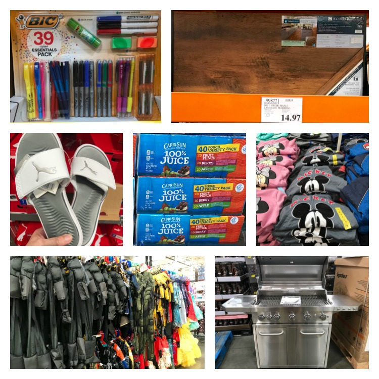 4e2c7e9f933 Costco during August brings sales on school supplies and items that are  great for school lunches. We also see some really nice markdowns on items  that are ...