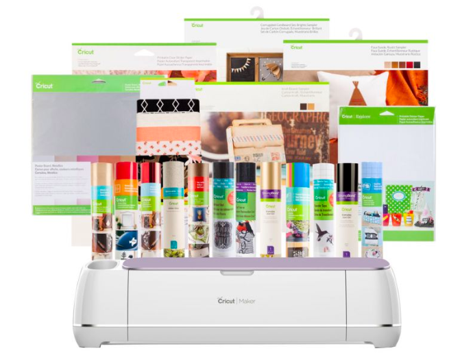 Current Cricut Coupon Codes & Deals - Thrifty and Thriving
