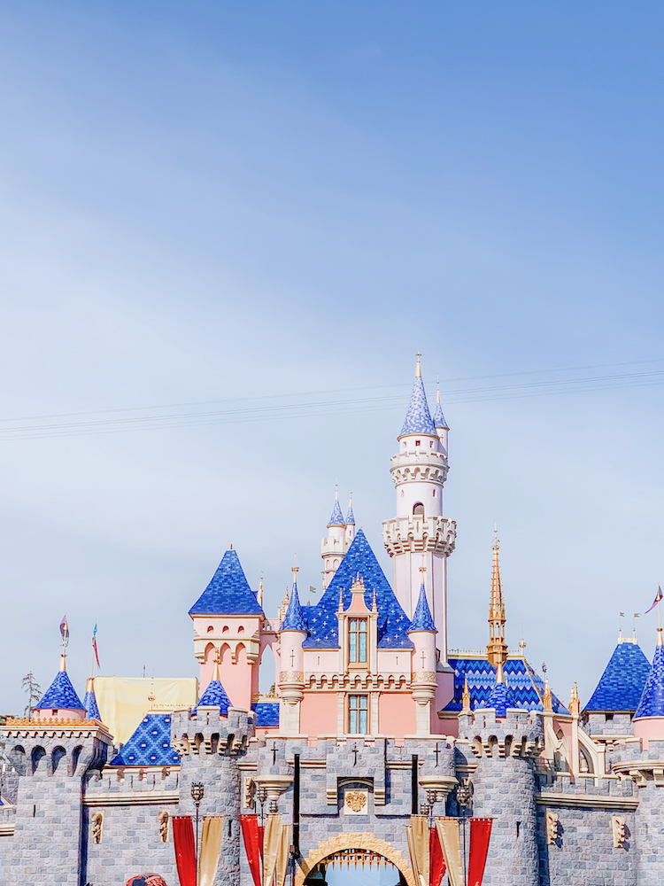 Disneyland Reopening Dates